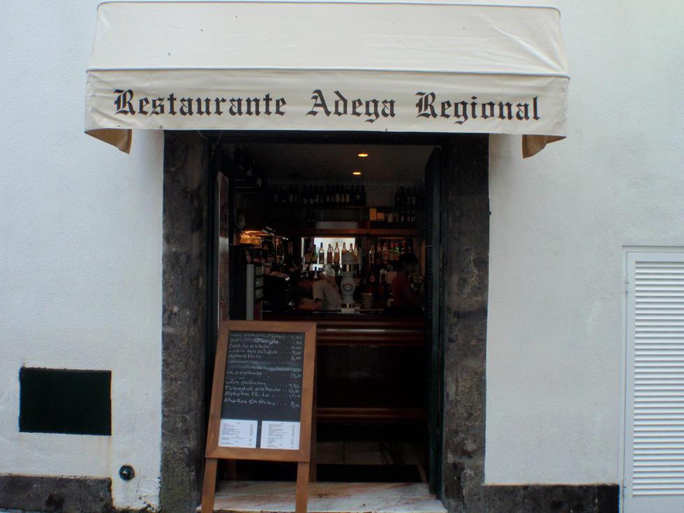 Restaurante Adega Regional
