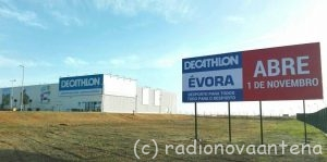 decathlonevora