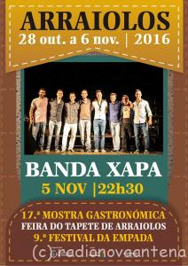 bandaxapa