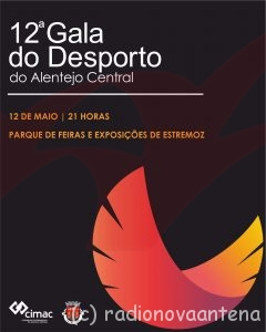 gala desporto alentejo central