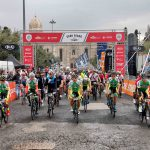 GRAN FONDO LISBOA, 22 de Abril de 2018, Photo Paulo maria / INTERSLIDE